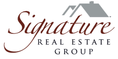 Vernessa  Johnson Signature Real Estate Group Logo
